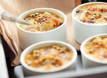 Pudding z ryżu jaśminowego z marakują - ugotuj