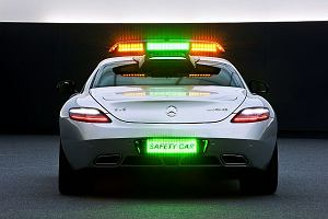 Safety Car w F1