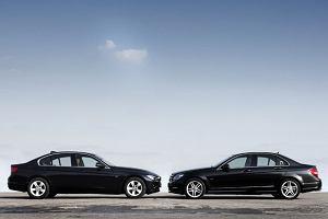BMW serii 3 vs. Mercedes C-klasa | Konfrontacja | Serce przed rozsądkiem