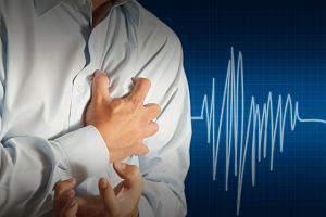 Choroba wieńcowa (choroba niedokrwienna serca)