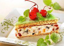 Cassata siciliana - ugotuj
