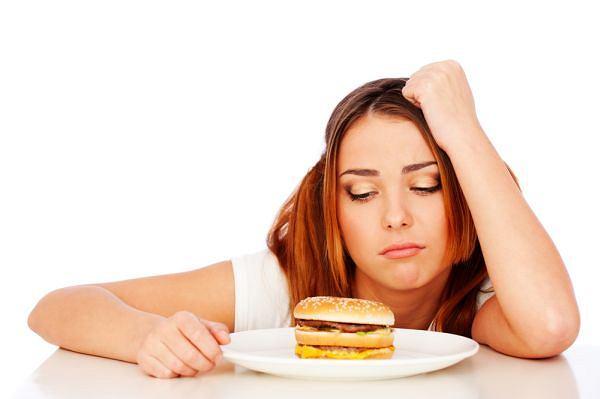 Naukowcy zaobserwowali związek między dietą a zapadalnością na depresję