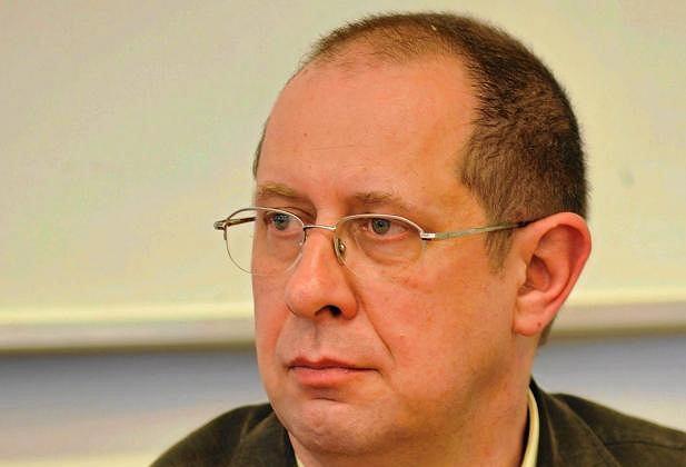 Wojciech Maziarski