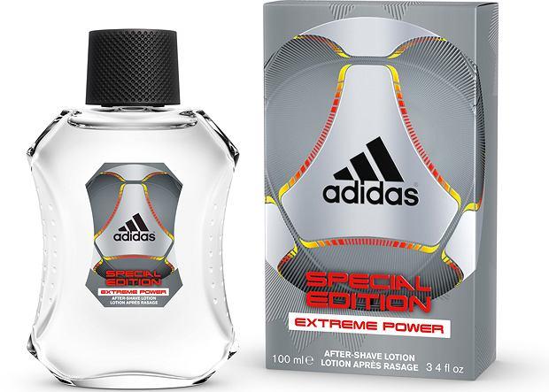 Zdjęcie numer 1 w galerii - Mistrzowskie perfumy Adidasa