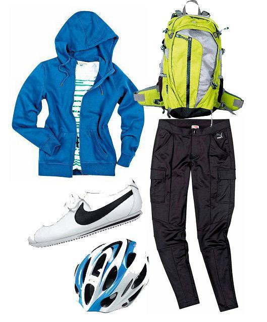 Czas na rower: moda na dwa kółka