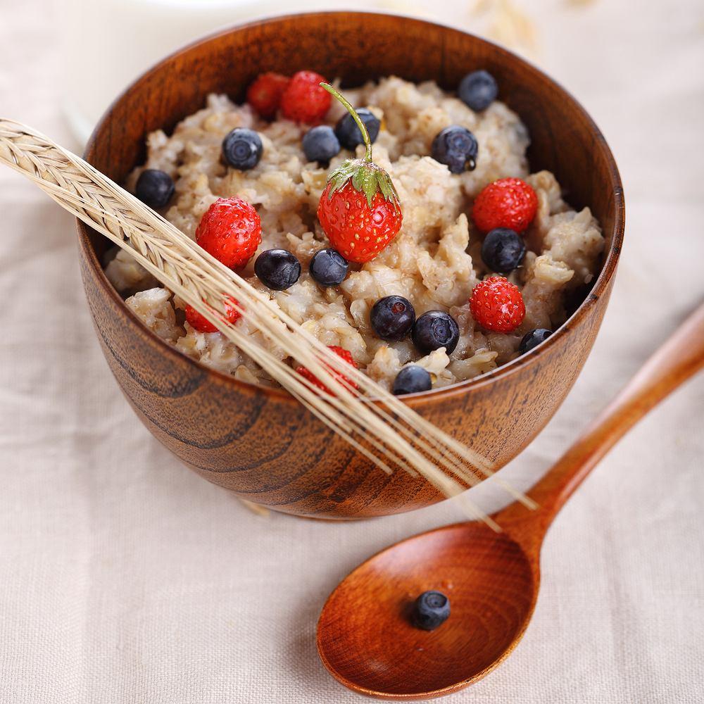 Koniecznie zjedz rano!
