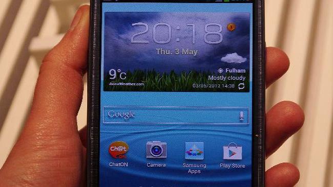 Zrób sobie Samsunga Galaxy III sam. Wyciekło oprogramowanie [Aktualizacja]