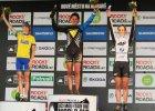 Paula Gorycka na podium w trzeciej eliminacji Pucharu Świata MTB [ZDJĘCIA]