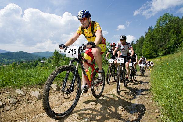Bike Maraton i Joy Ride Fest w Kluszkowicach - już 26 maja!