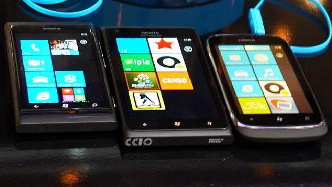 Nokia Lumia 610 wchodzi do Polski