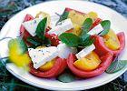 9 przepisów z serem feta