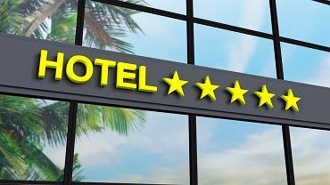hotel, pięć gwiazdek, hotel pięciogwiazdkowy