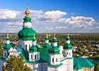 Ukraina TOP 10. Największe atrakcje Ukrainy
