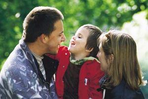 Adoptowanie dzieci. Jak to przebiega?