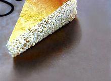 Sernik kokosowy - ugotuj