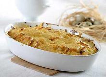 Zapiekanka ziemniaczano-serowa francuska - ugotuj