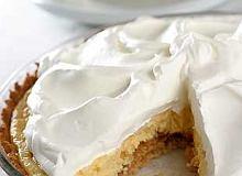 Key lime pie (ciasto cytrynowe) - ugotuj