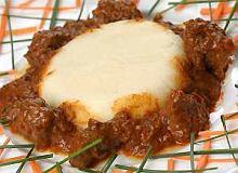 Ugali (gulasz wołowy) - ugotuj