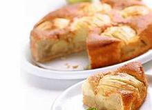 Ciasto jabłkowe - ugotuj
