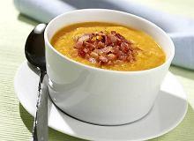Zupa czosnkowa na boczku - ugotuj