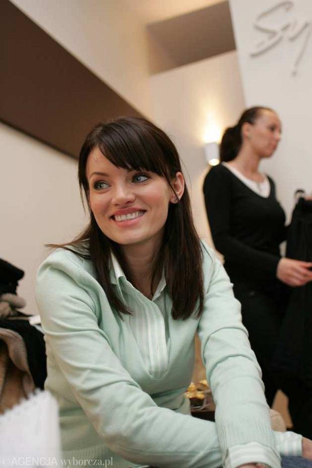 Sylwia Majdan