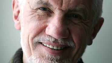 Wojciech Eichelberger, psycholog