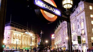 Londyn. Jedno z miast, gdzie Polacy emigrują najchętniej