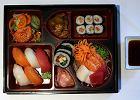 Moda na sushi szkodzi tuńczykowi