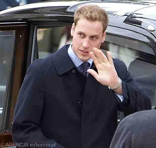 Książe William