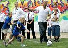 Zinedine Zidane w Polsce!