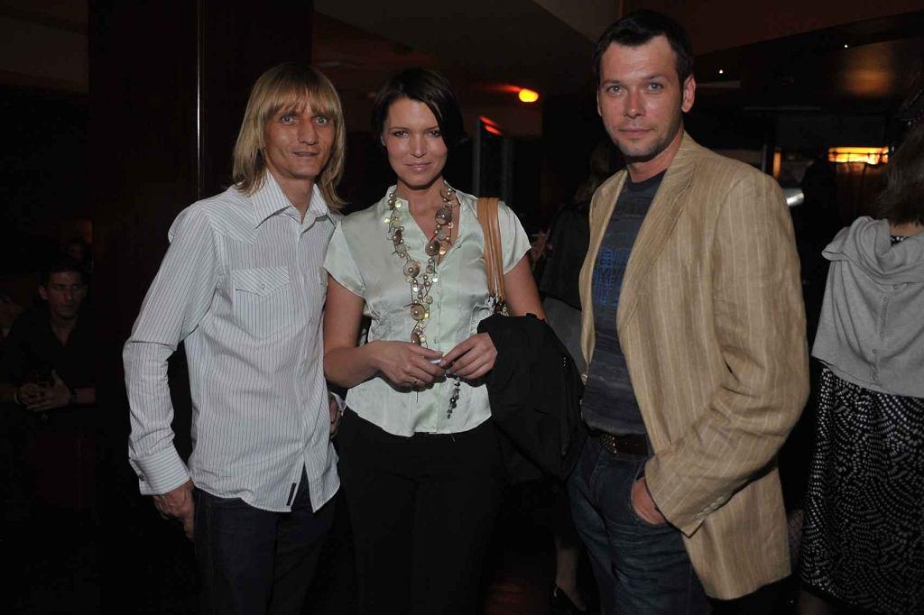 Ilona Felicjańska,Igor Kryszyłowicz