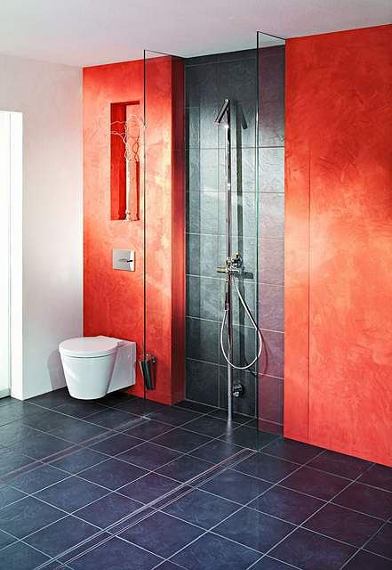 Szarlatański prysznic