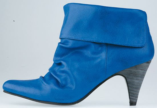 buty z kolekcji Bata Pop
