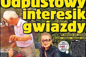 Gosia Andrzejewicz/Fakt 22.07.2008