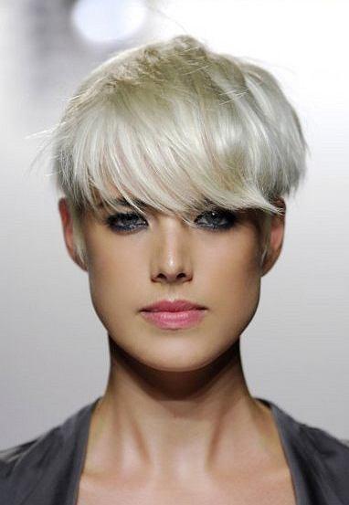 Krótkie Włosy Też Są Sexy Galeria Najlepszych Fryzur