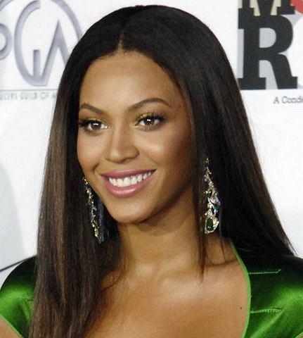 Beyonce Knowles (Fot. Chris Pizzello AP)