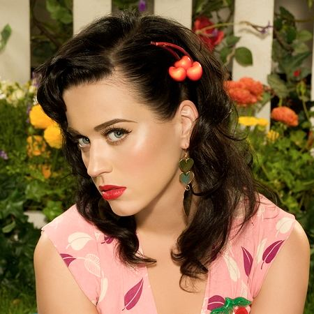 Katy Perry, fot. EMI