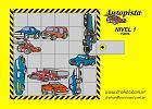 Samochodowe puzzle