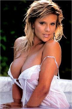 Samantha Fox; fot. http://www.drizzle.com