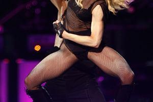 Madonna/Forum