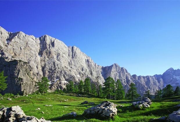 Najpiękniejsze Alpy są w Słowenii?