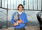 Roger Federer na szczycie!