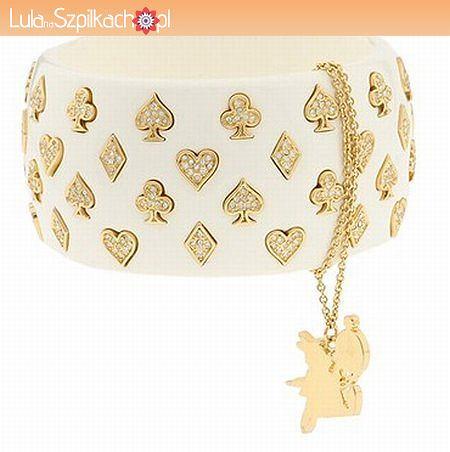 bransoletka Disney Couture