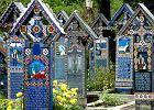 Śmiertelnie niepoważny cmentarz