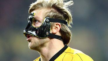 Jakub Błaszczykowski (Borussia Dortmund, rok 2008)