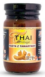 pasta z tamaryndy