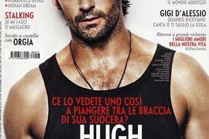 Hugh Jackman został uznany przez magazyn People za najseksowniejszego mężczyznę 2008 roku. Zobaczcie, jak ten przystojniak zaprezentował się podczas sesji zdjęciowej dla magazynu Vanity Fair. Jak wam się podoba?