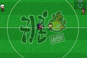 Luzacka piłka nożna