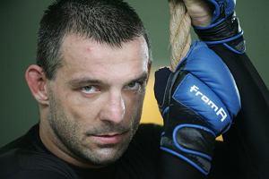 Paweł Nastula. Judoka, mistrz olimpijski z Atlanty z 1996 r., dwukrotny mistrz świata i trzykrotny mistrz Europy w judo, obecnie zawodnik mieszanych sztuk walki (MMA)