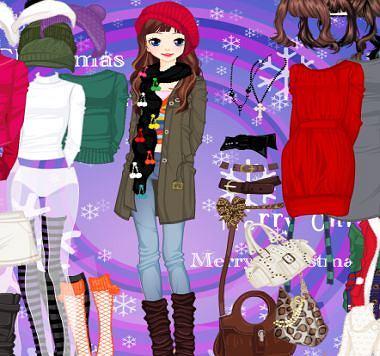 dc0ddc937e70c0 Ubieranka: całkiem fajne ubrania na ferie zimowe I Dziecko